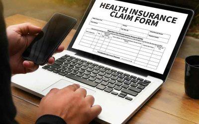 Health Insurance: Buy & Claim Procedure