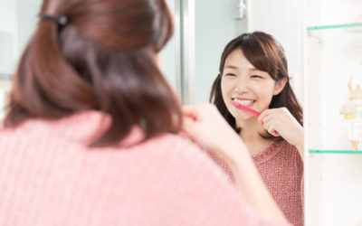 IMPORTANCE OF ORAL HYGIENE